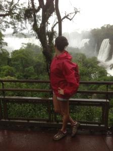 Cataratas de Iguazú, Misiones, Argentina.