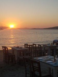 Naxos restaurante